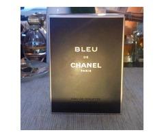 Blue de Chanel, Paris, Eau de Toilette Pour Homme, 100ml, (garantirano original), 450kn, Zagreb