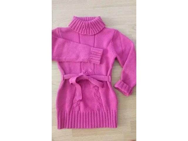 Tunika/džemper vel. 140