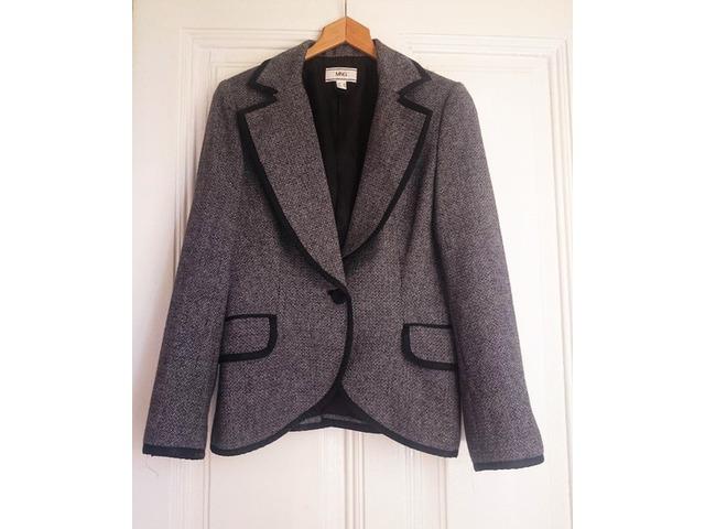 Sako/jaknica od tvida