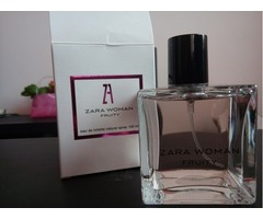 Zara woman Fruity, 100ml