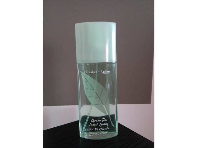 Elizabeth Arden Green tea, 100ml