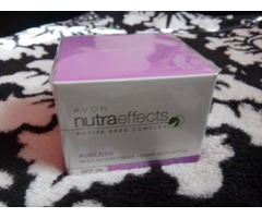 Avon Nutraeffect  Ageless krema SPF20, nova u celofanu