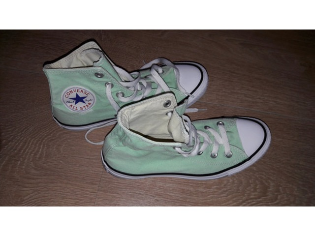Converse All star mint original