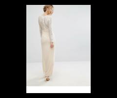 nova elise ryan duga haljina