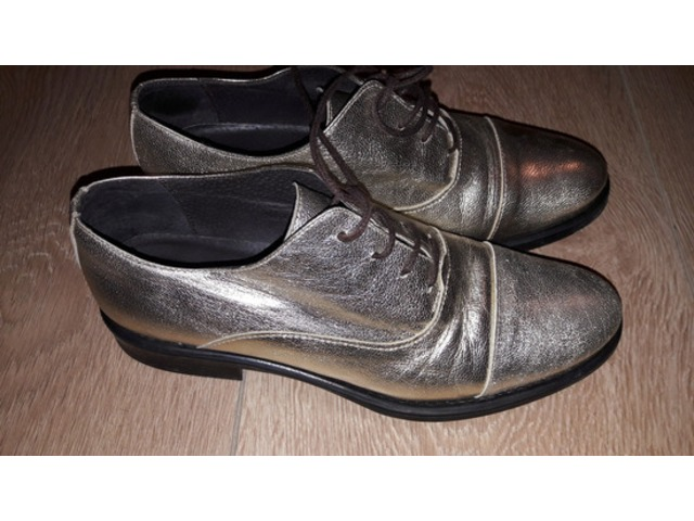 Relance MASS zlatne cipele