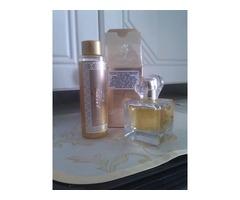 Avon poklon paket: parfem Today & gel za tuširanje