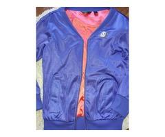 Adidas bomber jakna