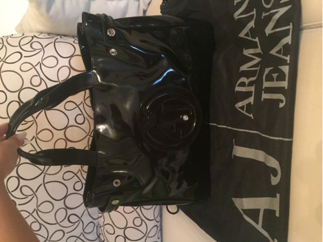 Armani Jeans ženska torba