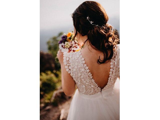 Vjenčanica ENVY ROOM 38