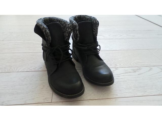Zenske čizme - 39