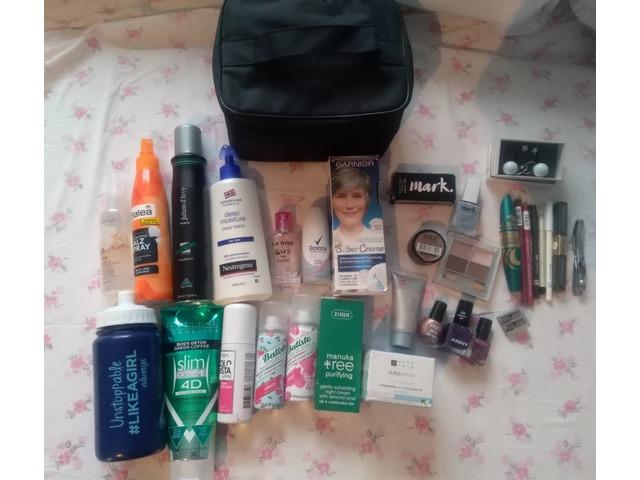 Lot kozmetika - sve za 120 kn