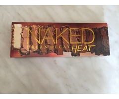 **Naked heat urban decay**