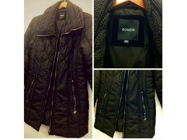 Bonita zimska jakna, NOVO no2