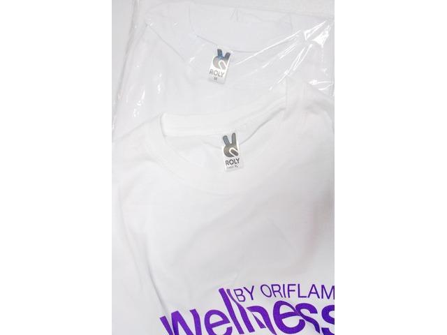 Bijele majice sa natpisom - NOVO!